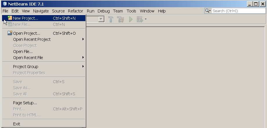 how to open project in wamp server